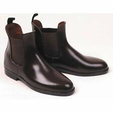 New Dublin Universal Jodhpur Horse Riding Boots in Black Adult and Child