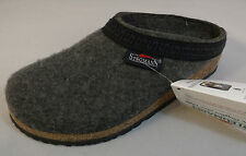 Stegmann Womens Wool Clog - L108  Grey, Many Sizes Available
