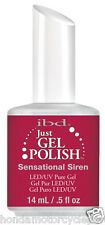 IBD JUST GEL PICK YOUR OWN COLOR LED/ UV Cure, Last up to 3weeks MANICURE