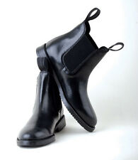 ADULT jodhpur/jodphur boots all sizes black and brown leather - riding boots