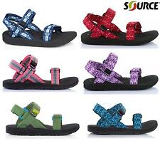 Source Girls boys kids Classic  Sport Hiking Sandal New Colors 2016