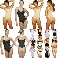 Vedette Vedette 109 Body Shaper Firm Girdle Thong, Fajas Reductoras Tanga