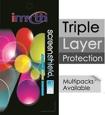 iMyth Handset Triple Layer LCD Screen Protector & Package Cloth + App. Card