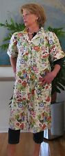 Duster Ladies Great Buy Prints Made in USA