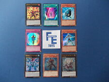 Yu-Gi-Oh! ZTIN - Zexal Collection Single Cards