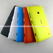 New Original Housing Battery Back Cover Rear Shell Case For Nokia Lumia 520