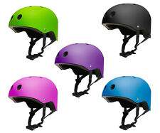 FERAL BOYS / GIRLS KIDS BMX BIKE HELMET RRP £19.99