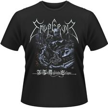 "Emperor ""In The Nightside Eclipse"" T-Shirt - NEW & OFFICIAL!"
