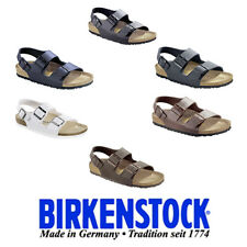 Birkenstock from Germany - Milano Birko-Flor Sandals. Back-Strap-Sandal ! K-A