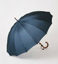 UMBRELLA FOR MEN TRAD-16 MAEHARA,ROYAL WARRANT HOLDER OF THE JAPANESE