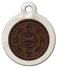 FID -O -REO - Custom Personalized Pet ID Tag for Dog and Cat Collars