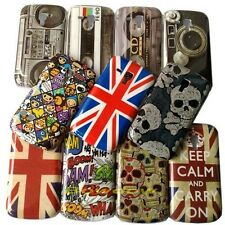 Cute Pattern design back case cover for Samsung Galaxy Trend Duos S7562 S duos