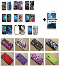 Hard Case Phone Cover For Samsung Galaxy S Fascinate SCH-I500 / SCH-S950C