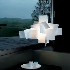 New Modern BigBang Pendant Lamp Ceiling Lighting light Chandelier White/red
