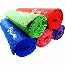 BODYRIP THICK FOAM YOGA PILATES GYM MAT 6mm THE MORE YOU BUY THE LESS YOU PAY