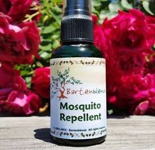Natural Mosquito Repellent - Bug Spray works for various Insects