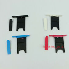NEW OEM SIM Tray Card Slot And USB Door Case For Nokia N9 N9-00 4*Colors