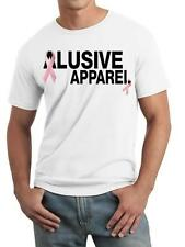 Alusive Apparel Breast Cancer T-Shirt