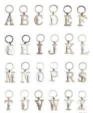 New York City, Statue of liberty Initial Letter key chain/ring NYC souvenir A -Z