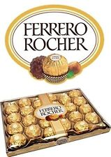 Ferrero Rocher 24/pk 300g Gift Pack Free Gift Message Gift Wrap Available Party