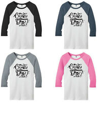 Hide Your Crazy & Start Acting Like A Lady Raglan T-Shirt Miranda Lambert