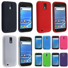 Silicone Soft Skin Case Cover for Samsung Hercules T989 T-Mobile Galaxy S2 S II