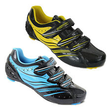 2013 Man's Road Cycling Bicycle Shoes With SPD Nylon-fibreglass 38-45 1292-R04