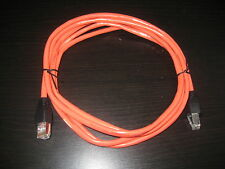 NEW DELL RJ45 NETWORK CROSSOVER ETHERNET CAT5E CAT6 HIGH SPEED CABLE 2M 210cm