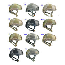 FMA Ballistic High Cut XP Helmet ACU TB960 for outdoor sports