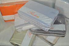PRATESI Bedding Sets  Assorted Colors 300 TC Sateen 100% Cotton Italy New