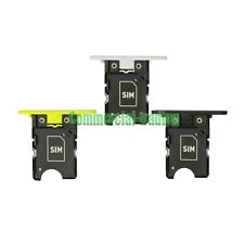 New Sim Card Holder Slot Tray Replacement For Nokia 1020 LTE ( 3G  Elvis
