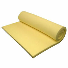 *NEW* Mattress Time Memory Foam Mattress Topper (2 Inch) FREE NEXT DAY DELIVERY!
