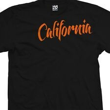 California Over Flow T-Shirt - Graffiti Hip Hop Republic of - All Sizes & Colors