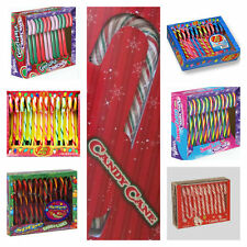 WONKA & JELLY BELLY CANDY CANES CHRISTMAS TREE DECORATION XMAS STOCKING FILLERS