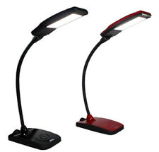 OxyLED T100 LED Dimmable Desk Lamp Bright Touch Switch Pad For Home Office