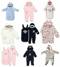 Brand Names baby Boys/Girls winter suits (Org 34-69.00)