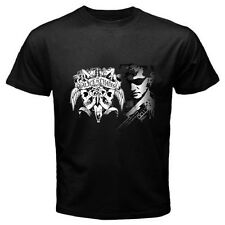 New Rare Alice in Chains Grunge Rock Band Men's Tee Black T-Shirt Size S to 3XL