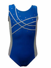 Girls gymnastics leotards from Arisbeth's Leotards