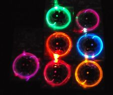 Hot 3 Mode Led Blinking Shoelaces with Bracelet Combo For Party Rave Night event