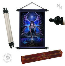 Anne Stokes Gothic Fantasy Wall Hangings Art Decoration Fairy Angel New