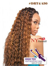 Outre Quick Weave Half Wig Giselle