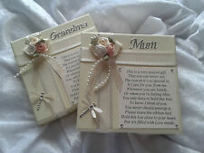 'Little Box of Love' Personalised Sentiment Love Poem Any Occasion Male/Female