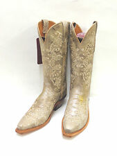 Stone Python Print (msrp: $399) Women's Lucchese Winter-White Boot M4715 wedding