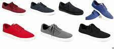 CANVAS CASUAL SKATE SHOE NEW SIZE 8 THRU 13 TROOPER AMERICA BLASTER FREE SHIPING