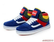 Children's Board Shoes Boys Fashion Hip-Hop Sneakers Trainers Teenage Shoes SW28