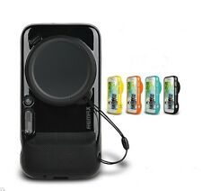 New Fashion Phone Case protect Cover for Samsung Galaxy S4 IV Zoom Lens Cover