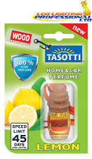 CAR AIR FRESHENER - WOOD - SCENT DIFFUSER - BOTTLE - 7ml - VARIOUS SCENTS