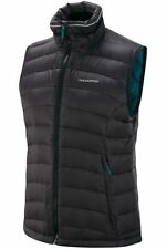 CRAGHOPPERS KIMIKO LADIES DOWN GILET BODYWARMER  LIGHTWEIGHT  BLACK CWB815