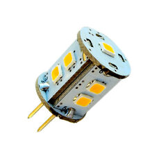 G4 LED Bulb for Landscape Lighting, 9SMD 5050 Chip 1.6W, 12V AC, 10W Replacement