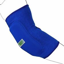 Elbow Brace Arm Support Pad Guard Gym Wrap Sports Sleeve Tennis Golf Pain